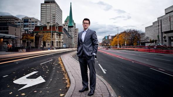 Doug Tetzner Ottawa