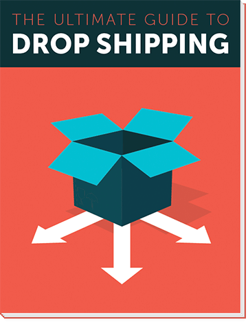 Shopify Drop Shipping Book